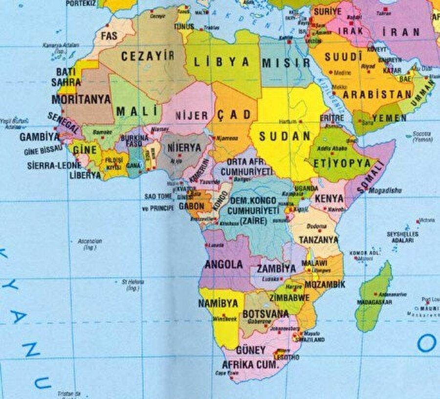 Afrika'nın yağmalanmasından bahsettiğimizde, aklımıza hemen Batılı çokuluslu şirketler geliyor, ancak Afrikalı liderlerin suç ortaklığı yaptığını unutmamalıyız.