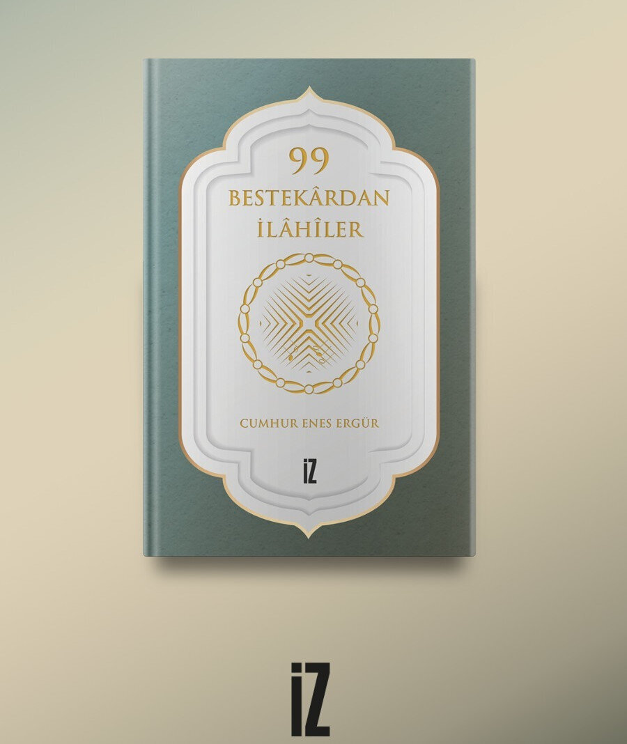 Cumhur Enes Ergür'ün kitabı
