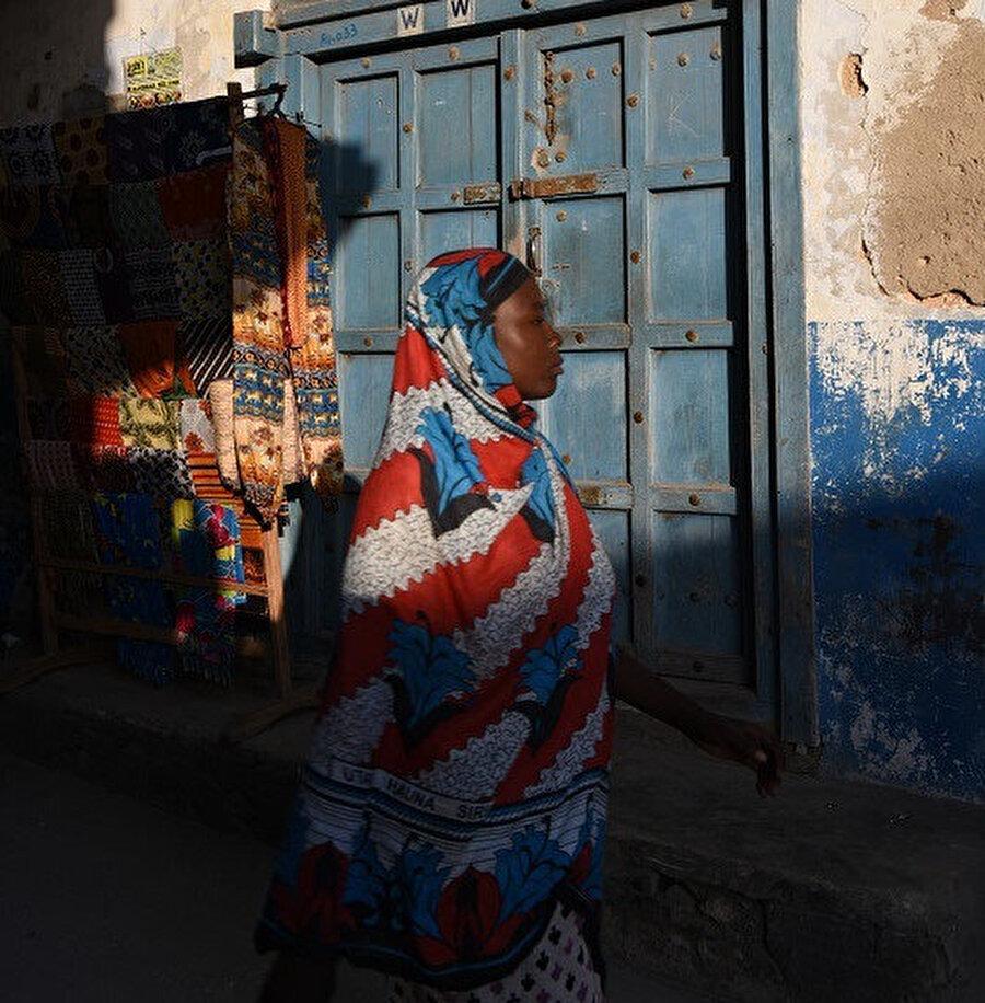 Zanzibar, Şiraz'dan gelen İranlı göçmenler tarafından kurulmuştur. Fotoğraf: Sevde Sevan Uşak