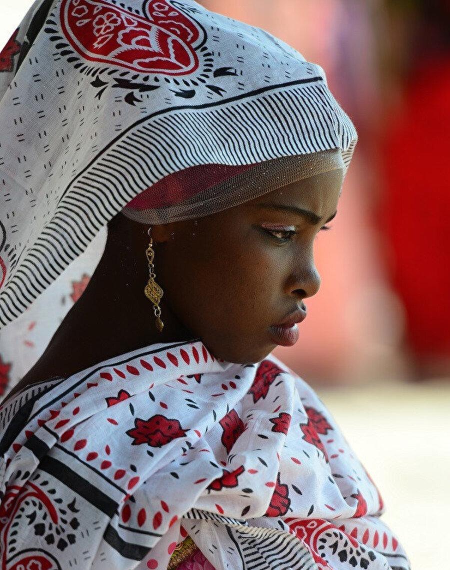 Zanzibar dünyanın önde gelen baharat üreticilerindendir. Fotoğraf: Sevde Sevan Uşak