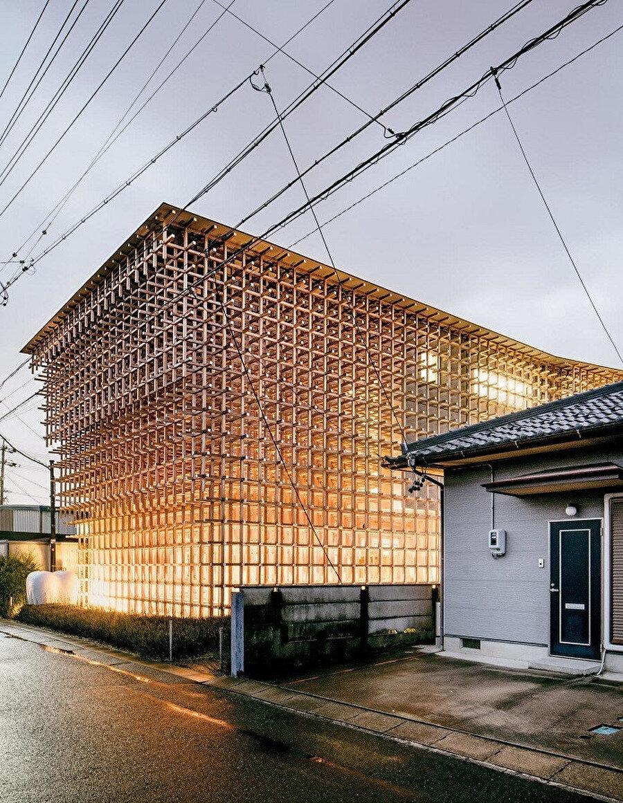 GC Prostho Müzesi ve Araştırma Merkezi, Ksugai Shi, Japonya.