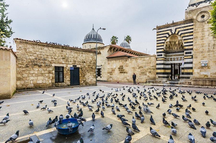 Adana'nın merkezi; Mersin, Adana, Osmaniye ve Hatay illerini kapsayan coğrafi, ekonomik ve kültürel bir bölge olan Çukurova'nın merkezinde bulunur.