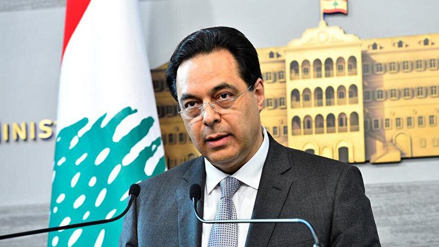 Yeni kabine, Beyrut Limanı'nda meydana gelen şiddetli patlamaya tepki eylemlerinin ardından 10 Ağustos'ta istifa eden Hassan Diyab hükümetinin yerine oluşturulacak.