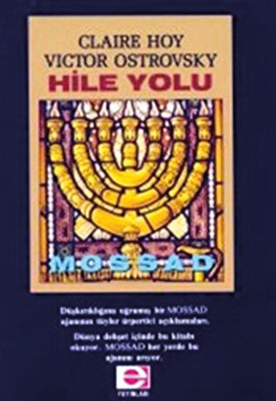 """'Sayanim' kelimesini muhtemelen bazılarınız ilk kez duydu. Bu İbranice kelime """"yardımcılar"""" demektir."""