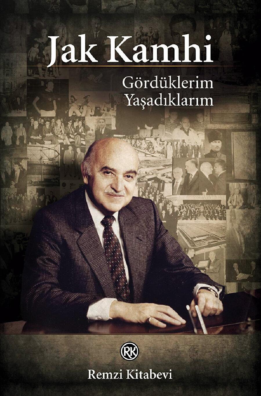 Büyük dedesi İstanbul 11. Hahambaşı olan Jak Kamhi, 1492'de Hıristiyanların Endülüs işgali sonrasındaki uyguladıkları katliamdan kaçarak Osmanlıya sığınan Yahudilerin 500. yılı adına 1989'da 500. Yıl Vakfı'nı ve 500. Yıl Vakfı Türkiye Musevileri Müzesini kurar. Vakfın çoğunluğu Yahudi'dir.