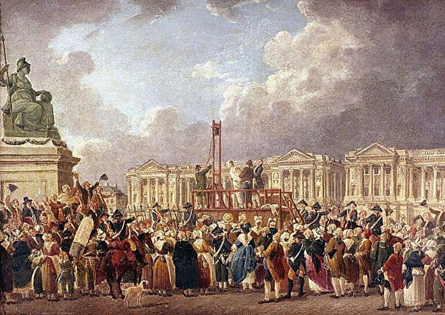 Avrupalıların hızlandırdığı tarih, kendilerinin tarihî yürüyüşünü hızlandırdı.