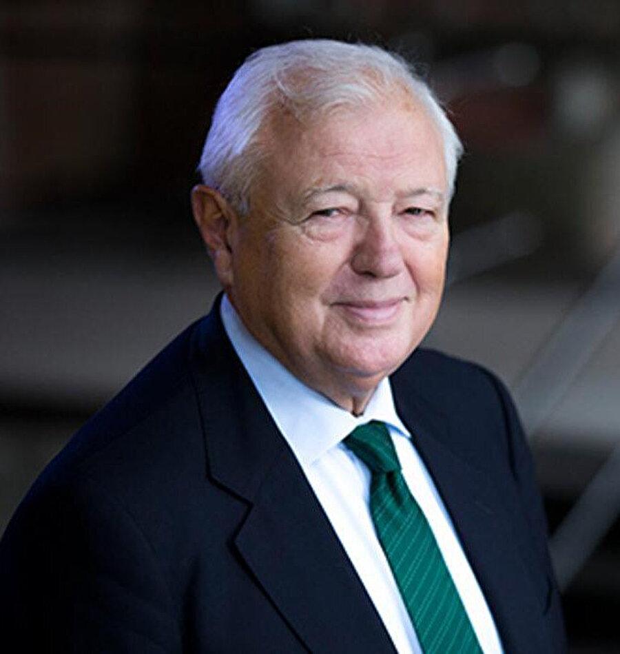 Prof. Dr. İlter Turan