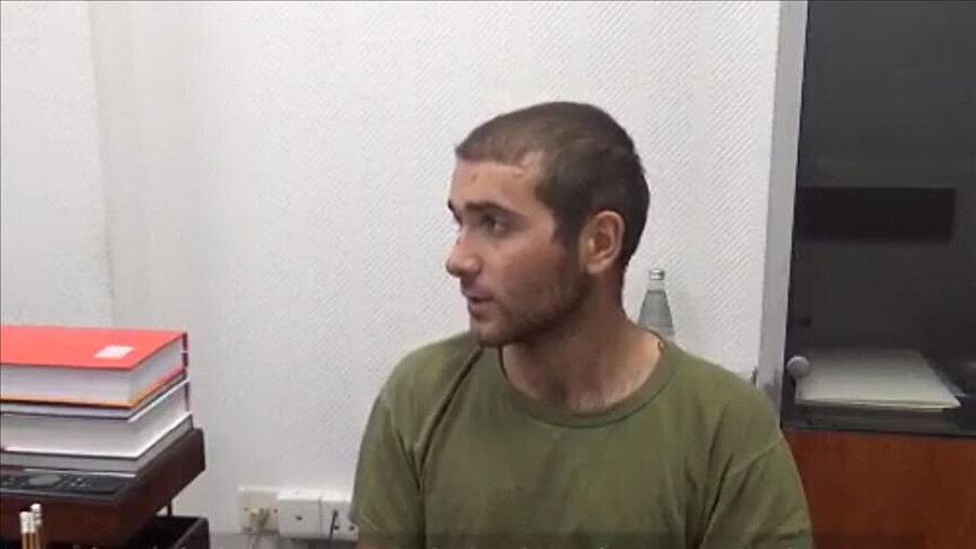 Esir askerin bildirdiğine göre, Gümri'de sürekli askeri eğitim veriliyordu.