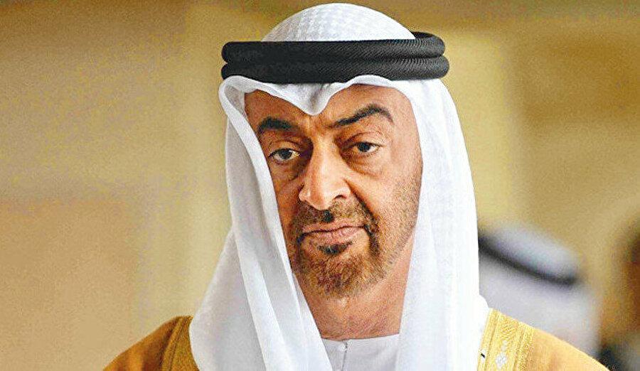 BAE Dışişleri Bakanı Abdullah bin Zayed, BM Genel Kurulu'nda bulunanları aptal yerine koyabilir belki.