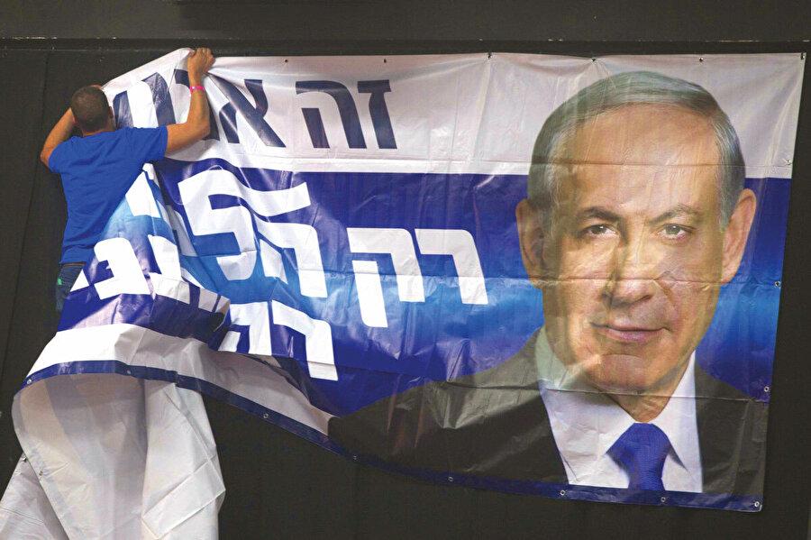 """ABD'nin biricik """"stratejik müttefiki"""" İsrail'den başkası değil elbette. İyi olamadı, o yüzden hep dikkatli olmak"""