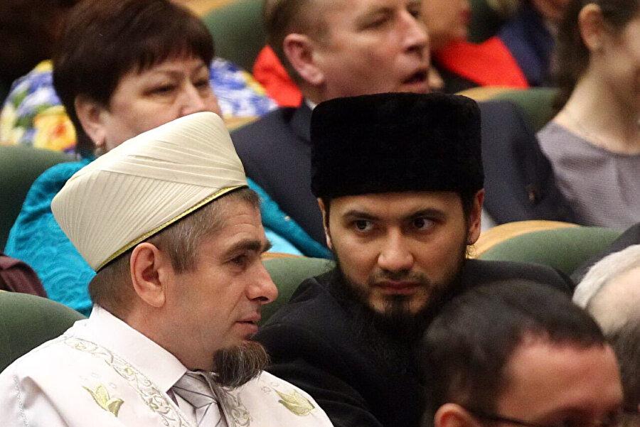 23 Ekim Cuma günü yapılan duruşmada, müftü aleyhine ifade veren tek tanık mahkemeye çıktı.