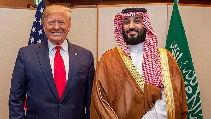 Suudi Arabistan ile anlaşma imzaladı
