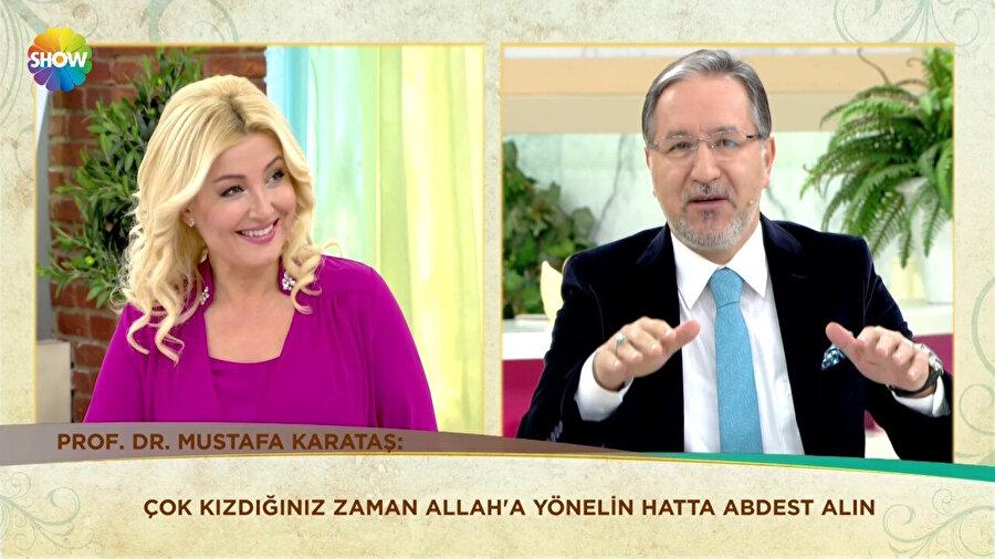 Mustafa Karataş