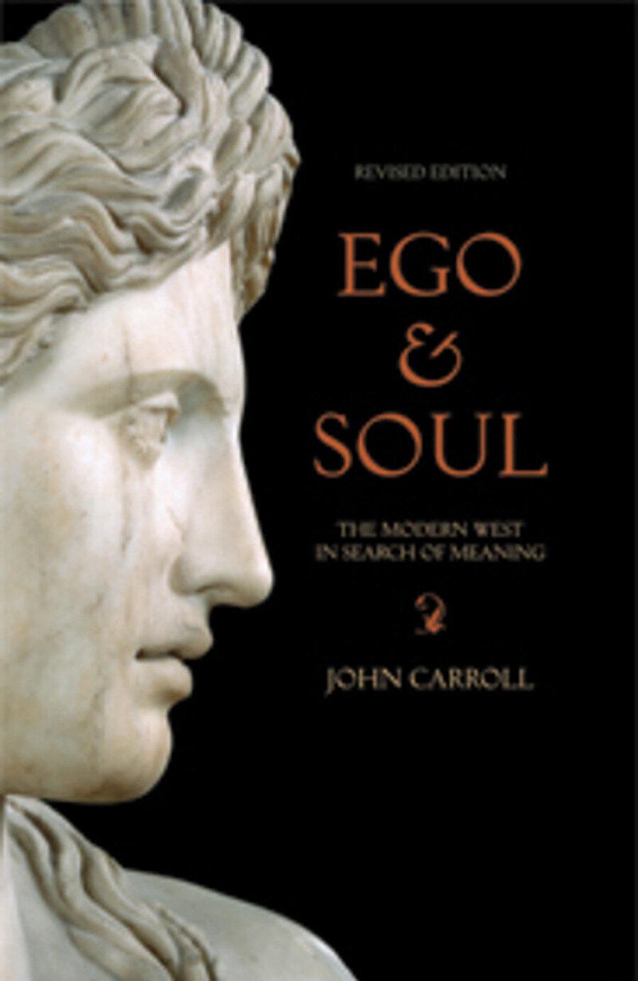 John Carroll Benlik ve Ruh