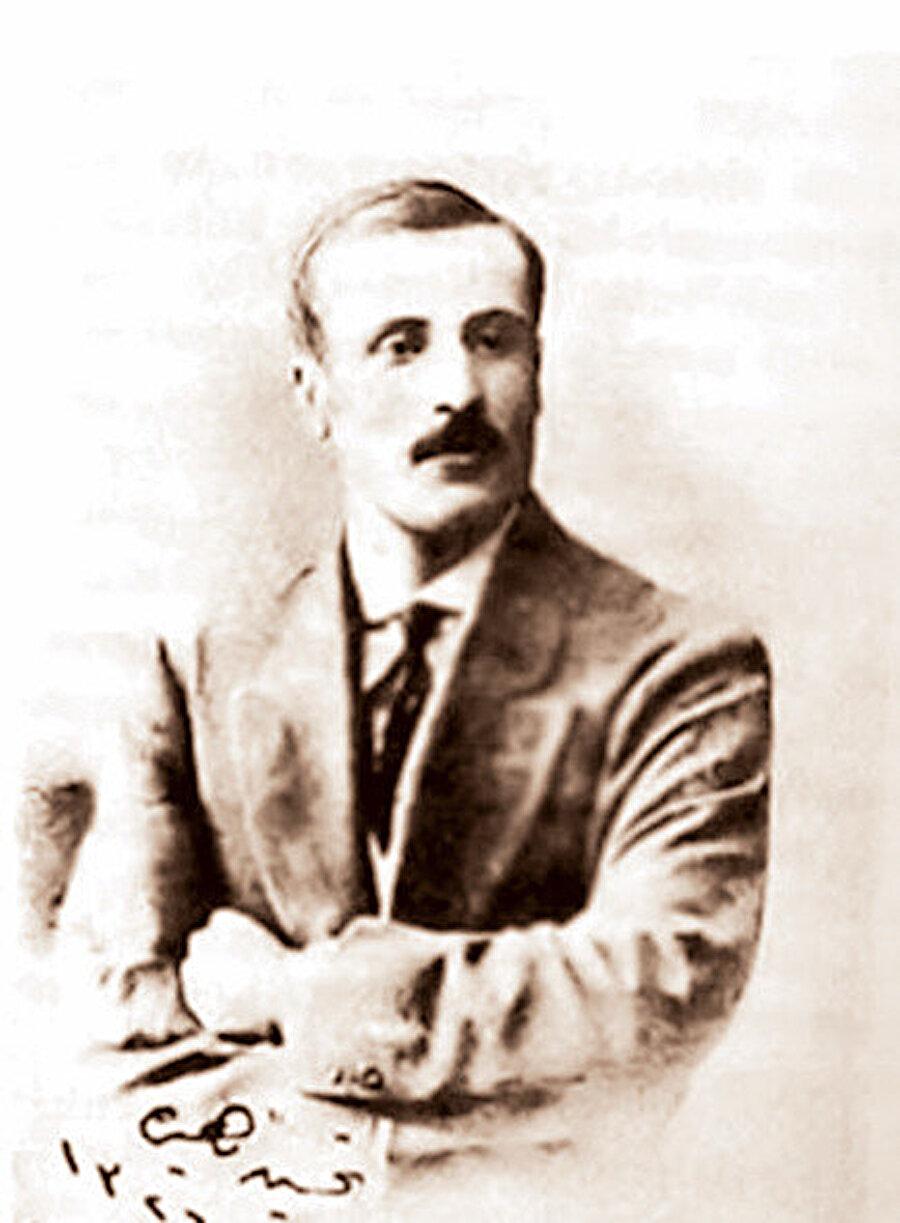 Emin Bülent Serdaroğlu