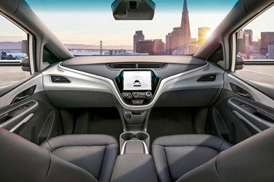 Honda, yeni nesil otomobilleriyle birlikte Seviye 3 sürücüsüz otomobil sistemine geçiş yapıyor.