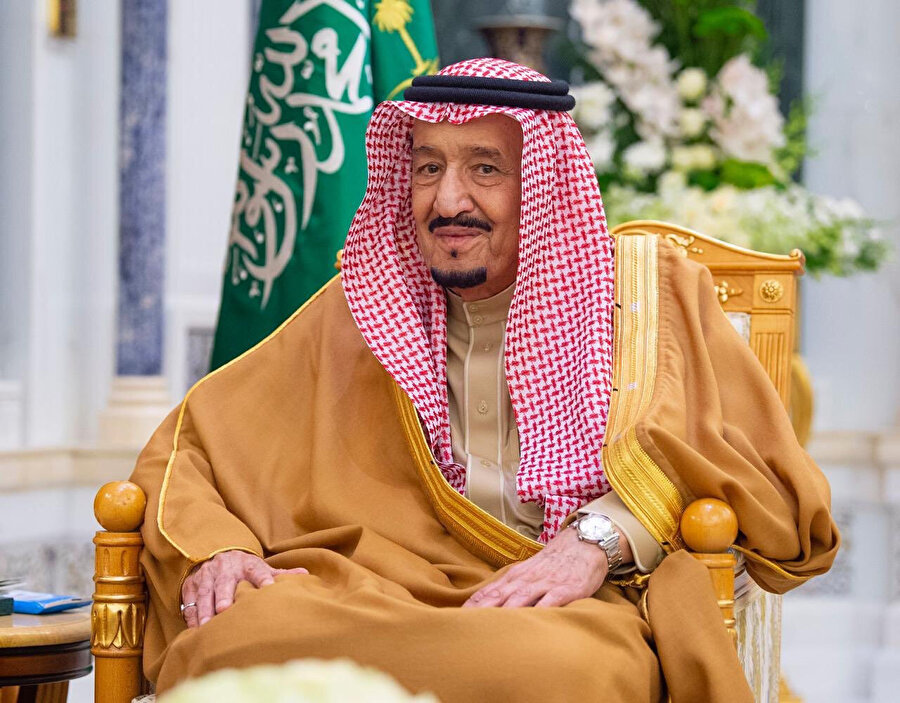 Kral Selman, 2020'nin yeni tip koronavirüs (Kovid-19) salgını nedeniyle istisnai bir yıl olduğunu ve ülke ekonomilerinin hala bunun sıkıntısını çektiğini söyledi.