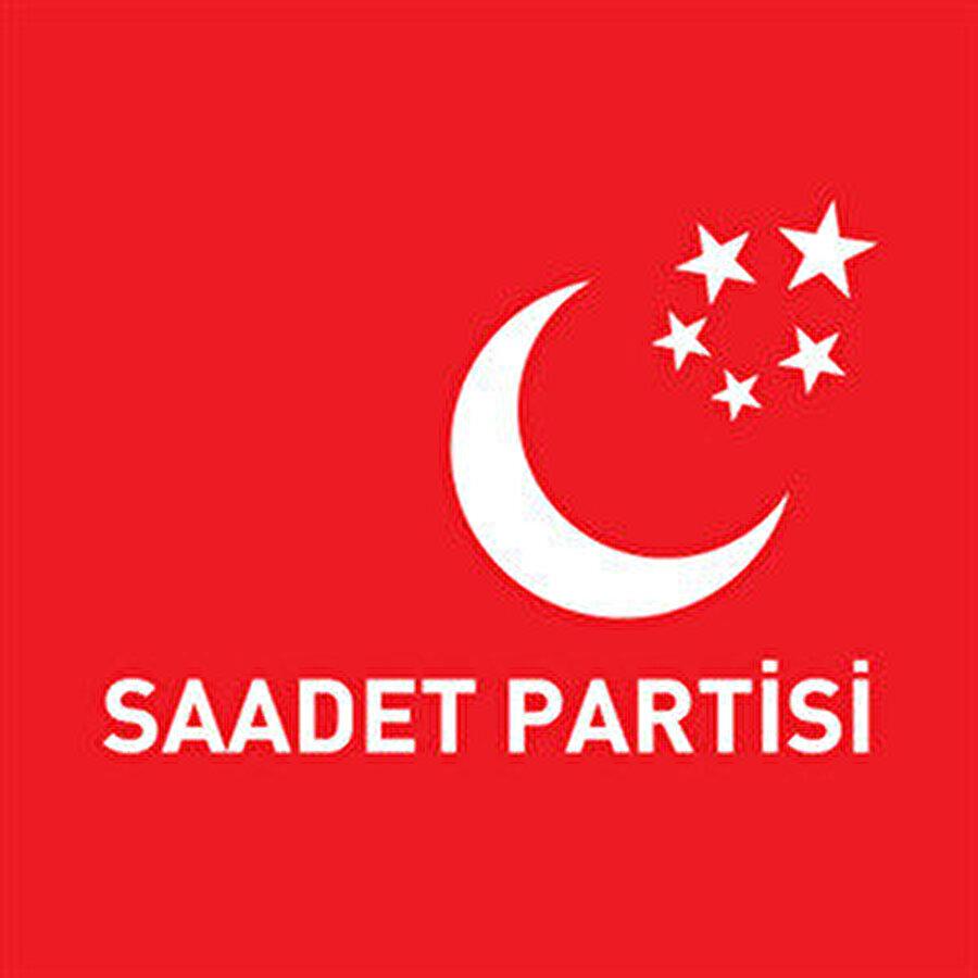 Saadet Partisi cephesi krizin İYİ Parti'nin üzerine yıkılmasından memnun.