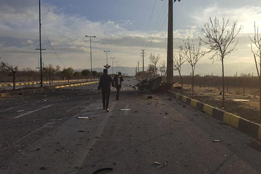 İsrailli bir yetkili, Tel Aviv yönetiminin suikastı düzenlediğini dolaylı olarak kabul etti.