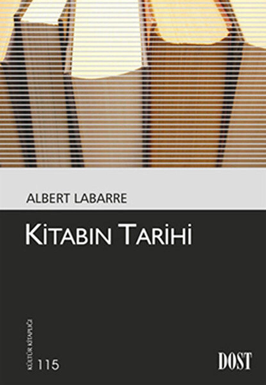 Albert Laberre Kitabın Tarihi'nde matbaanın kültürel gelişimin ve kitaba artan talebin sonucunda kaçınılmaz olarak icat edildiği fikrine itiraz eder.