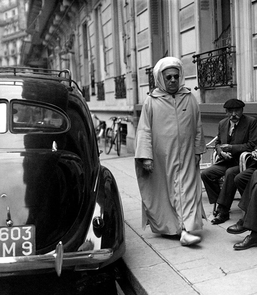 Bengabrit, İkinci Dünya Savaşı sırasında, 1941.