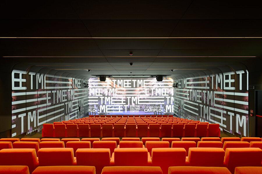Cineteca İtalya.