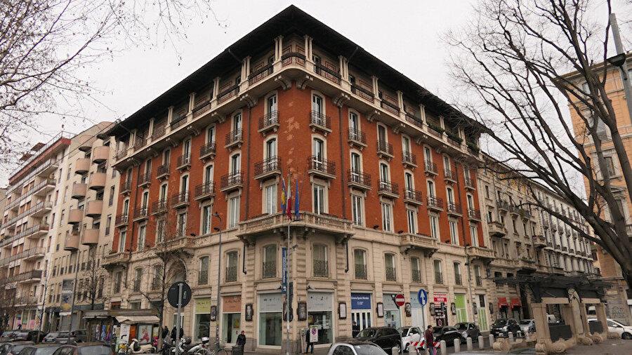 MEET Dijital Kültür Merkezi, Porta Venezia, Milano.
