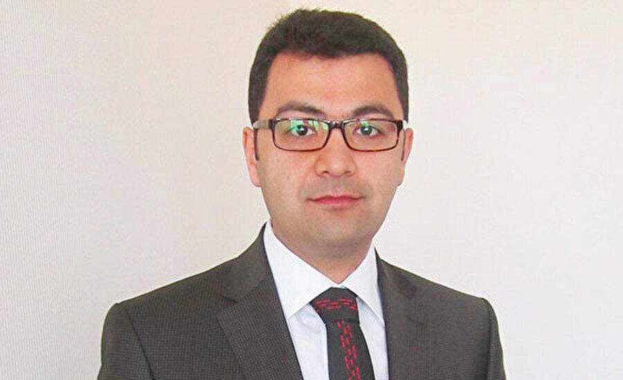 Av. Mehmet Şamil Şenalp