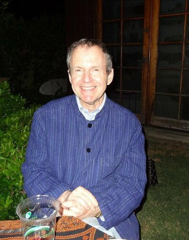 William Stadiem.