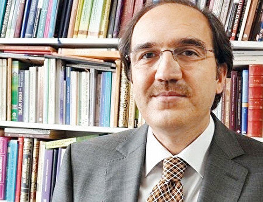 Prof. Dr. Ahmet Yaman