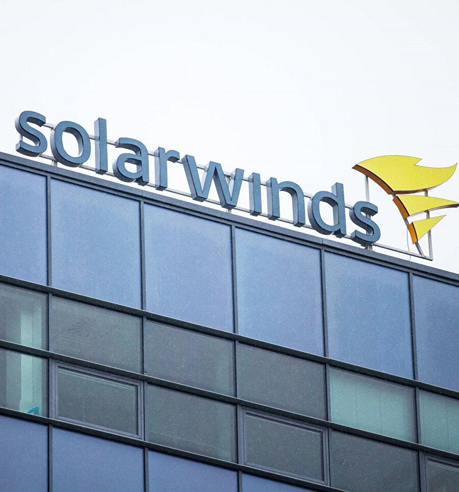 SolarWinds FBI'la ortaklaşa çalışma yürütüyor
