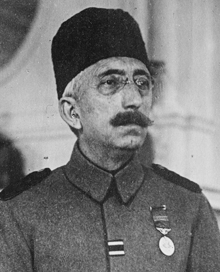 Son Osmanlı Padişahı Altıncı Mehmed Vahideddin (1861-1926)