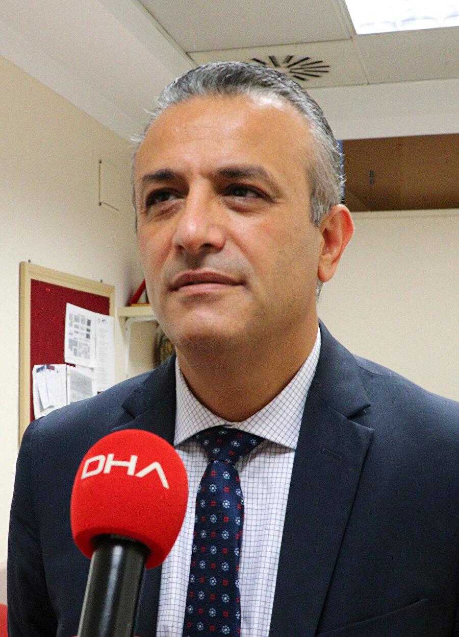 Prof. Dr. Hasan Tezer