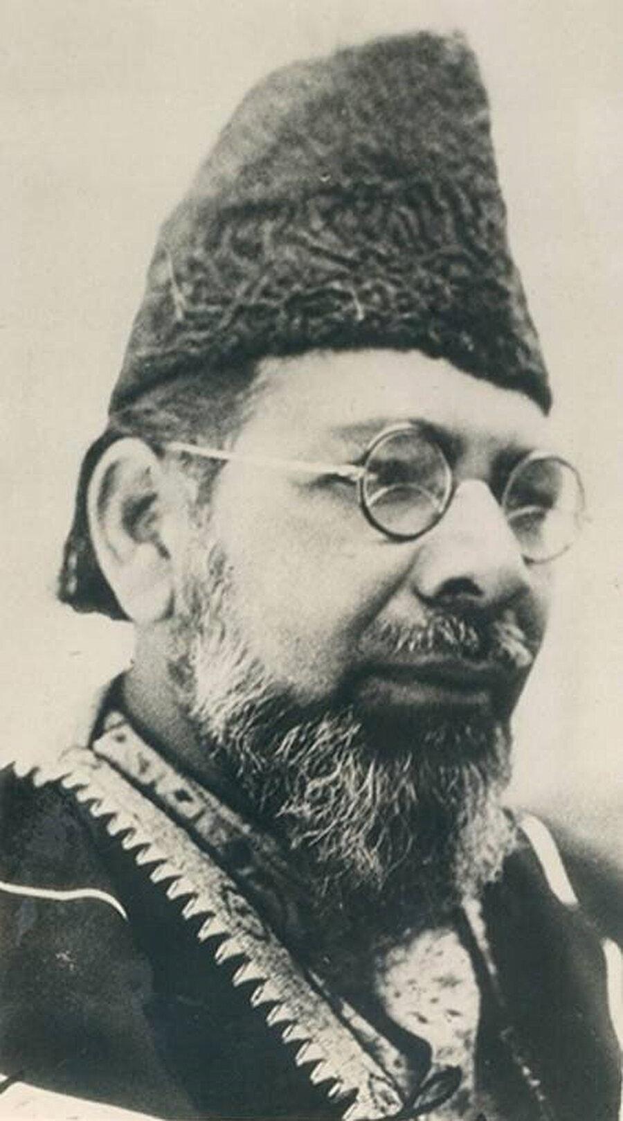 Muhammed Ali Cevher.