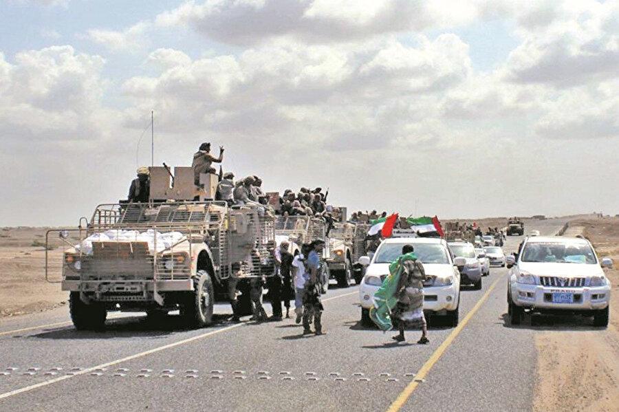 2020'nin Yemen açısından en öne çıkan bir diğer gelişmesi de GGK'nın Sokotra adasında kontrol sağlaması oldu.