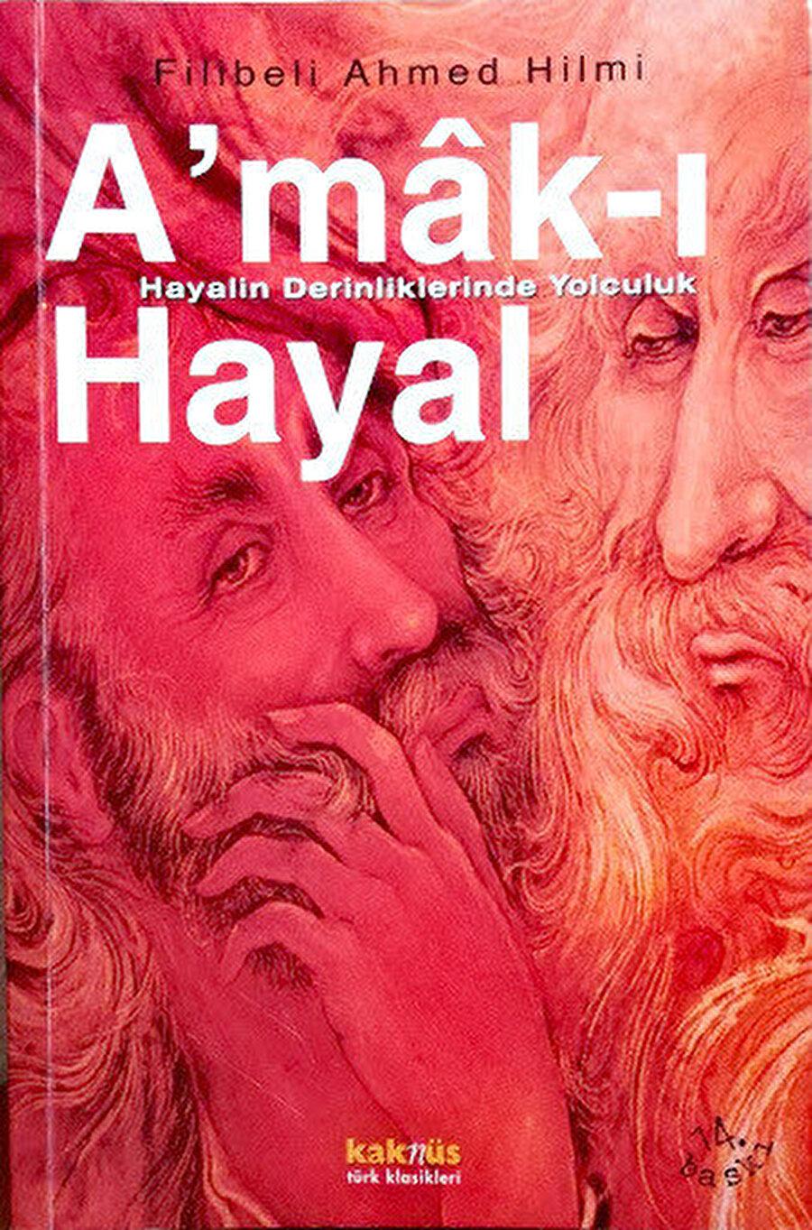 Filibeli Ahmed Hilmi'nin ünlü kitabı.