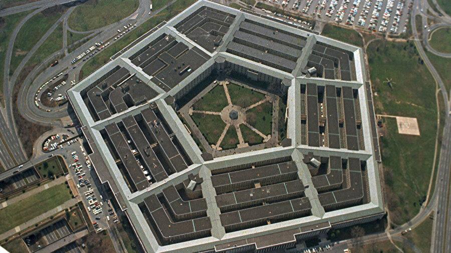 Pentagon saldırıda ABD askerlerinin kayıp vermediğini açıkladı.