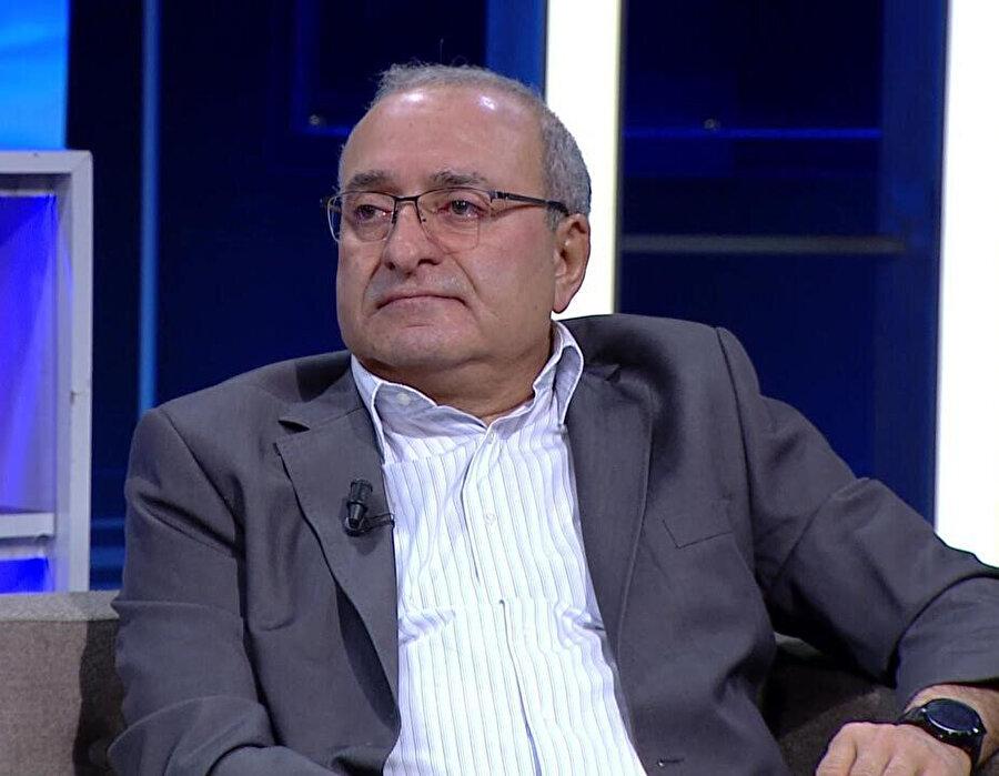 Prof. Dr. Mikdat Kadıoğlu