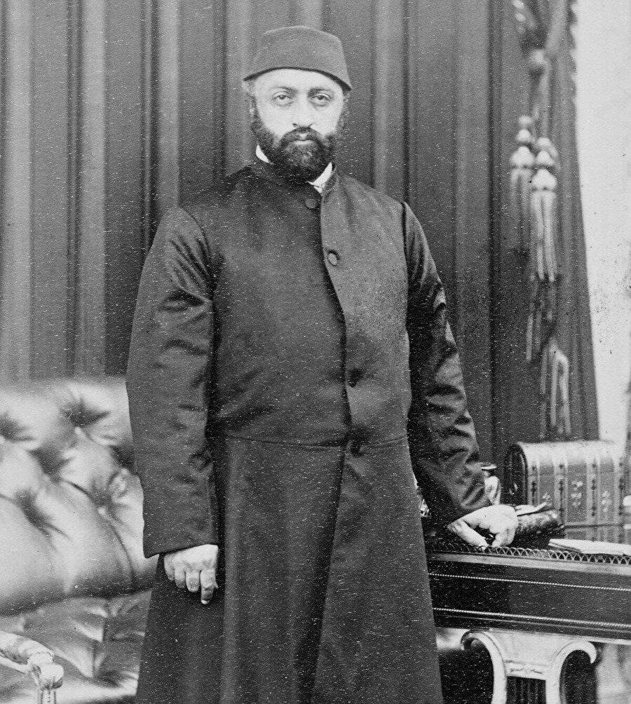 Şehitliğin inşasına, Sultan Abdulaziz karar vermişti. Sultan, 1867'deki Avrupa seyahati sırasında Malta'ya da uğramış, buradaki şehit askerlerin kabirlerini ziyaret etmişti.