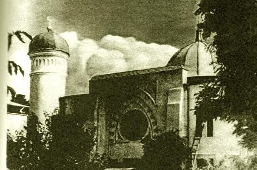 Rostov Katedral Camisinin 1930'lar öncesi hali.