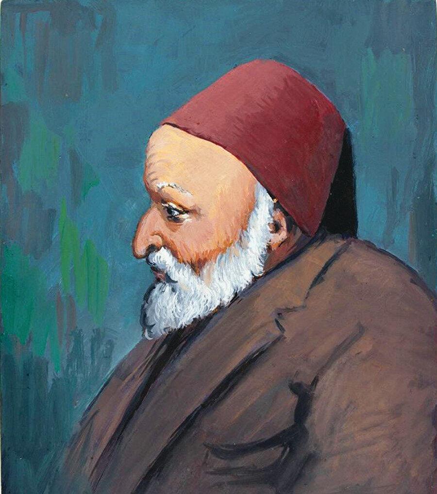 Ali Emîrî Efendi