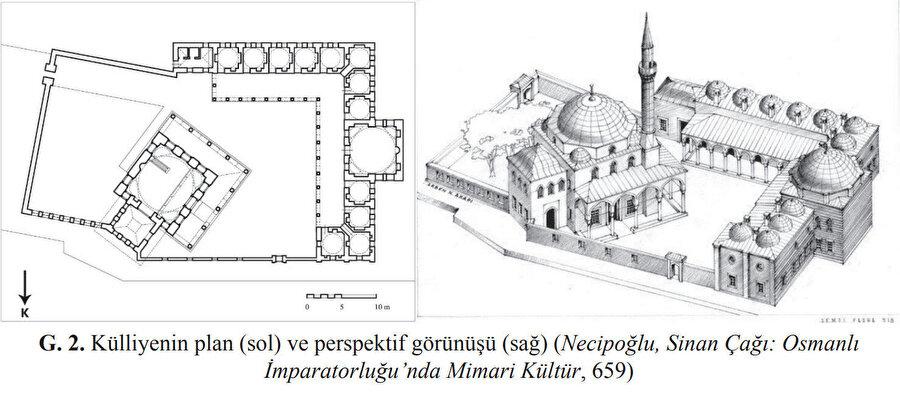 Şemsi Paşa Camii