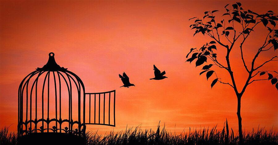 Dünyaya gönderildiğimizi bilerek dünya-lar içinde kaybolmayız, bir aile, devlet, çalışma hayatının arasında kendilik bilincini idrak edebiliriz.