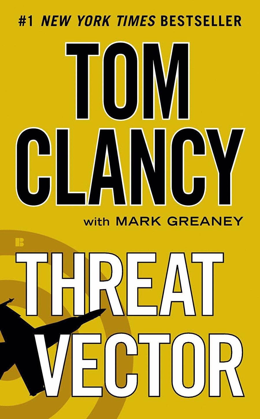 """NeoCon'ların romancısı Tom Clancy'nin """"Tehdit Vektörü"""" (Threat Vector) ve """"Başkomutan"""" (Commander in Chief) kitaplarındaki gibi mutlu bir sonla bitmeyeceğini size garanti edebiliriz."""