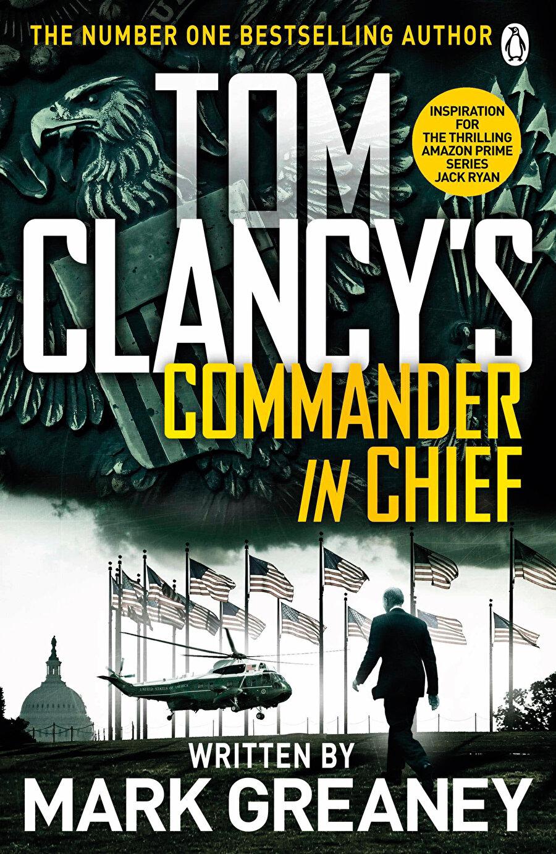 """""""Başkomutan"""" (Commander in Chief) kitaplarındaki gibi mutlu bir sonla bitmeyeceğini size garanti edebiliriz."""