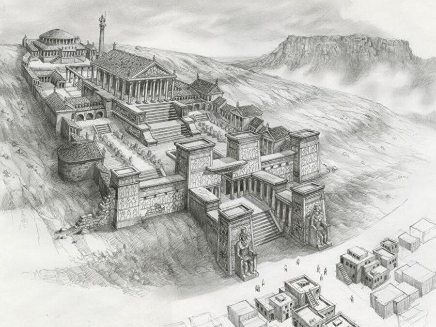 İskenderiye Kütüphanesi ilk kurulduğu antik çağlardan itibaren özellikle Akdeniz havzasındaki ulemayı kendine çekmiş ve şehir adeta bir ilim/bilim yuvası hâlini almıştır.