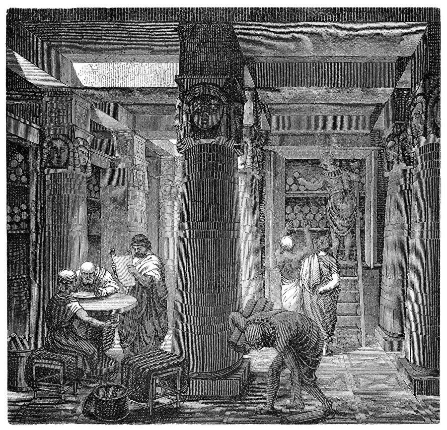 Kitapların bu çekiciliği, zaman içerisinde pek çok zevâtı tesiri altına almış ve bu durum, zaman içerisinde, pek çok kütüphanenin kurulmasına vesile olmuştur.