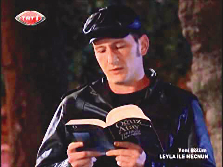 Leyla ile Mecnun dizisinde Yavuz karakteri