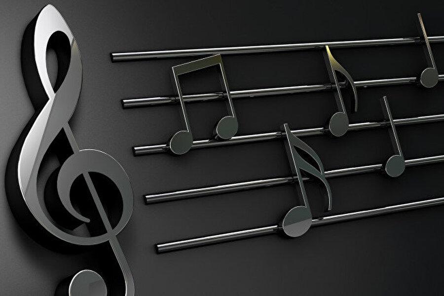 Çoğu yerde istemediğimiz müzikleri dinlemek zorundayız. Asansörde, çarşıda, sokakta, okulda, televizyonda, filmlerde...