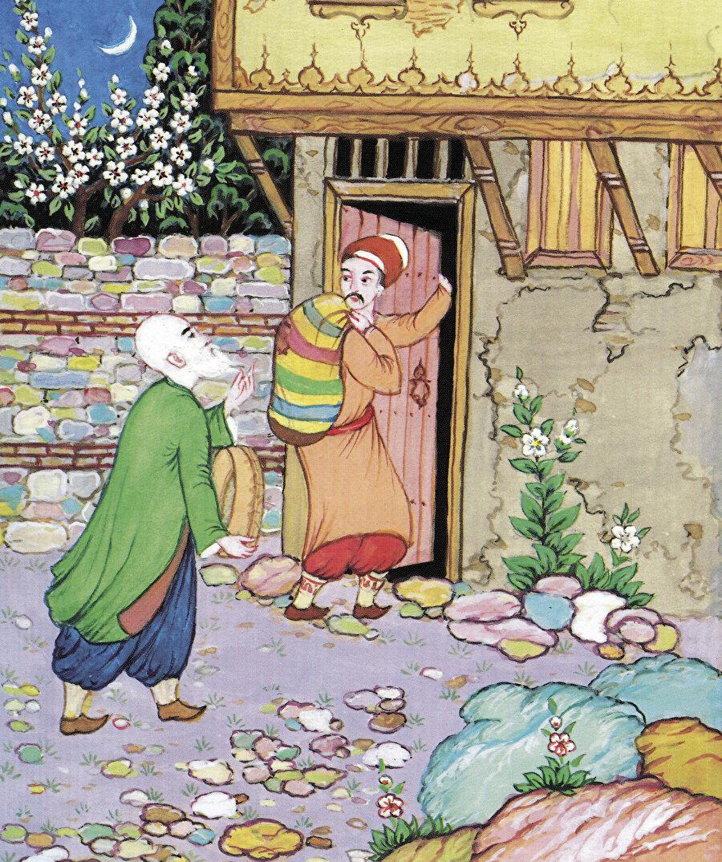 Nasreddin Hoca acaba anti-depresan kullanır mıydı?